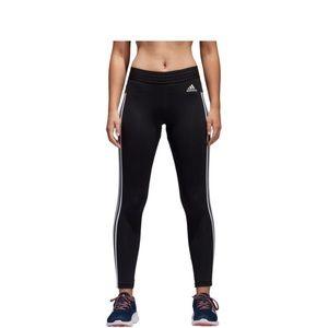 Adidas leggings size large NWT